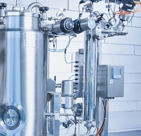 Bürkert technology for clean processes: a better planet for all