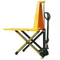 Hi Lift Pallet Trucks | Manual Scissor Style