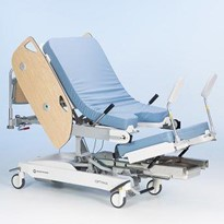 Birthing & Maternity Bed | Ergonomic