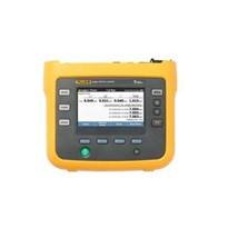Power Quality Tool | 1732 & 1734 Three-Phase Electrical Energy Loggers