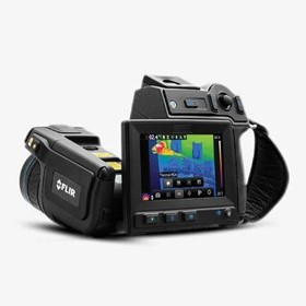 High Resolution Thermal Camera | T640