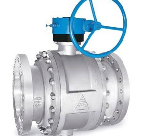 Low and High Pressure Isolation Ball Valve | Modentic