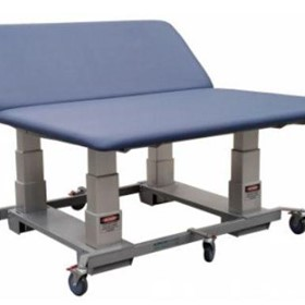 Bariatric 2 Section Neurological Table