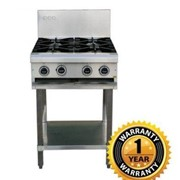 Gas 4 Burner Cooktop | LKKOB4D