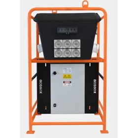 Power Distribution Board I Maxi Poly