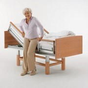 Hospital Beds | Volker Health Care Bed
