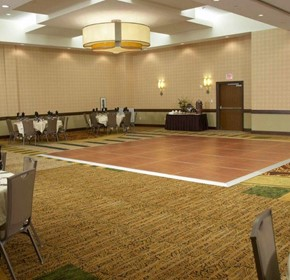 How to find the right portable dance floor for your venue