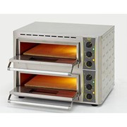 Double Deck Pizza Oven | Roller Grill PZ 430 D