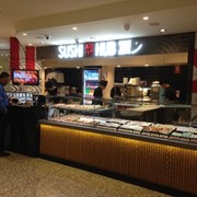 Project Article: Sushi Hub - Hospitality World Direct