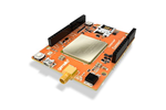 4G Prototyping Development Board | Cinterion® Connect Shield
