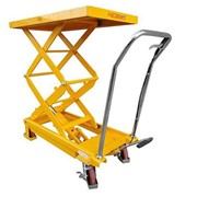Scissor Lift - 1300mm High - TFD35