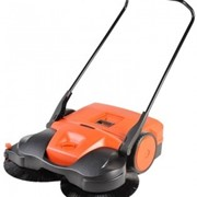 Haaga Commercial Sweepers | HG497 | Floor Cleaning Machines