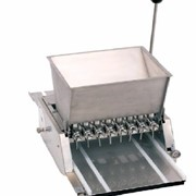 Chocolate World - EasyFill Filling Machine