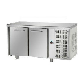 Under Bench Chillers - EKO Range 2 Solid Doors