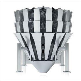 Multihead Weigher | MBP C1 Series