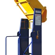 Eliminating employee strain with Wheelie bin Lifter or tipper