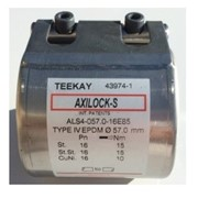 Teekay Axilock Pipe Coupling