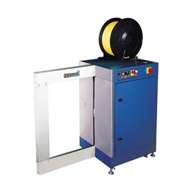 Side Seal Automatic Strapping Machine | XS-93Y