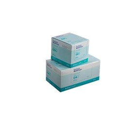 Mediclean Sontara Low Lint Wipes
