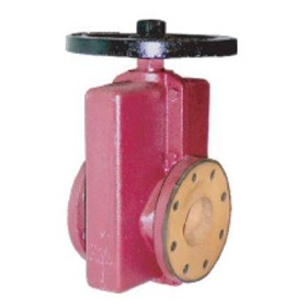 Enclosed Body Pinch Valve – Series 2000