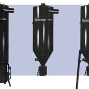 Spencer Wet and Dry Centrifugal Vacuum Separators