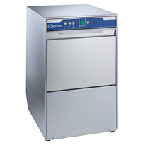 Dishwashing Equipment | Small Double Skin Glasswasher, 1 cycle-30b/h