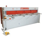 Guillotining Equipment