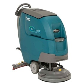 Tennant Floor Cleaning Cylindrical Brush Scrubber | T300