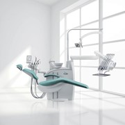 Diplomat Dental Unit | Adept DA370