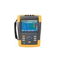 438-II Power Quality Analyzer & Motor Analyzer