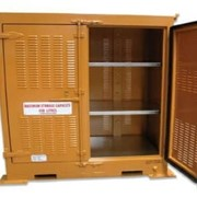450L Outdoor Dangerous Goods Store | Manufactured In Australia