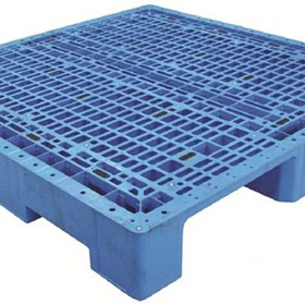 Medium Duty Plastic Pallet - P2GE1160H