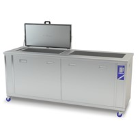 Ultrasonic Cleaner - MetalKleen 150L