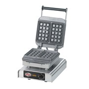 NEE-12-40715DT Brussels Commercial Waffle Iron