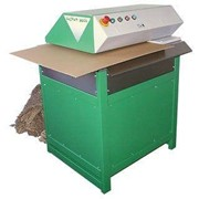 Cushion Pack Cardboard Shredder - CP428 S2