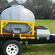 Trailed SmartSpray Crop Sprayers