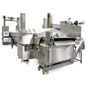 Commercial Fryer | EasyFry XL