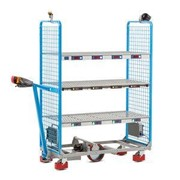 "KT3 ""Drive"" Order Picking Trolley"