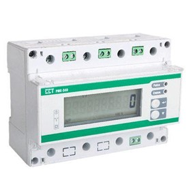 Pattern Approved Energy Meter | CET PMC-340