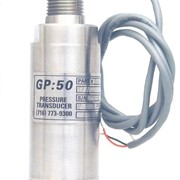Pressure Transmitter (General Purpose)