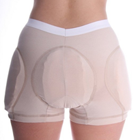HipSaver Hip Protectors with Tailbone Protection