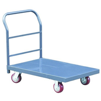 Heavy Duty Platform Trolley- 540kg Capacity