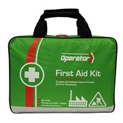 First Aid Kit | Operator High Risk Workplace Kit | Soft Pack