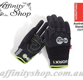 Mechanics Work Gloves | Force360 WORX1
