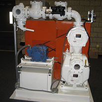 Proven sewage pump solution for tough application