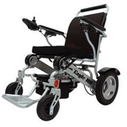 Folding Electric Wheelchair | Eagle HD
