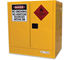 Indoor safety cabinets - flammable liquids