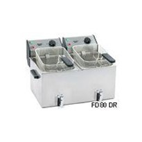 Roller Grill Fryers | RFD80DR