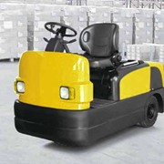 QDD Seat-on Electric Tractor 6 Tonne Capacity