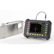Digital Ultrasonic Flaw Detector | Tru-Test